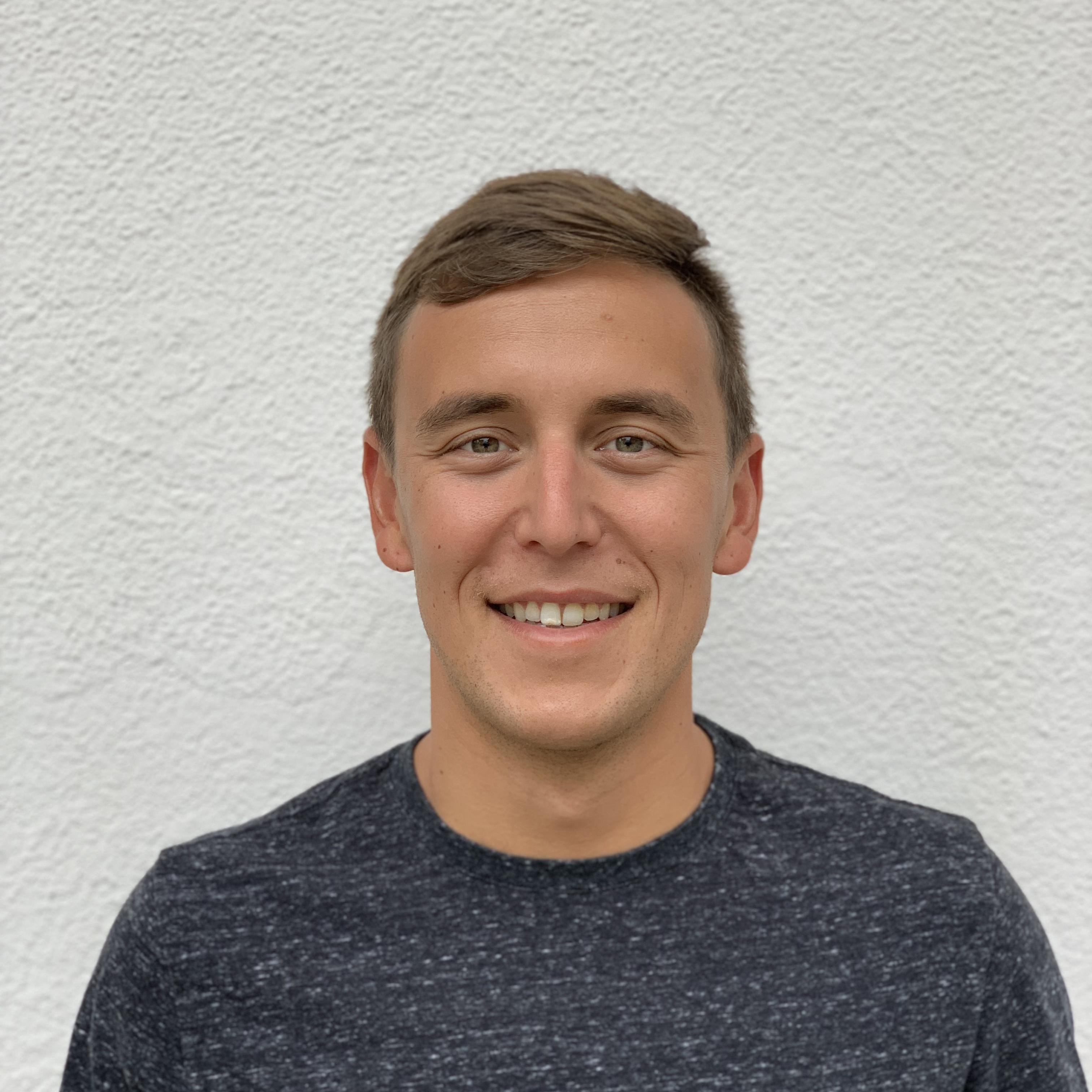 Grant Richman's Profile Photo