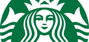 Starbucks Graphic