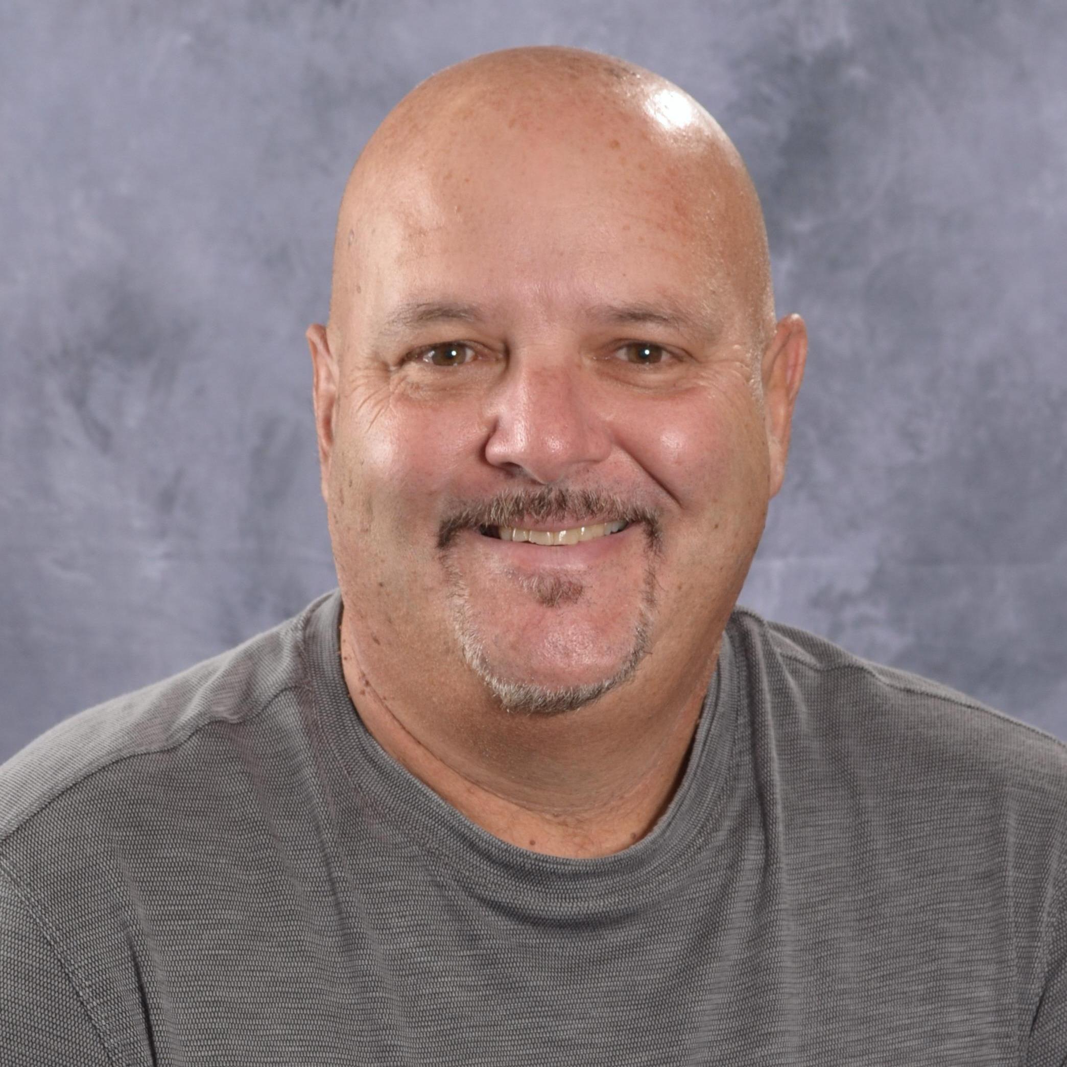 Mike Ziegler's Profile Photo