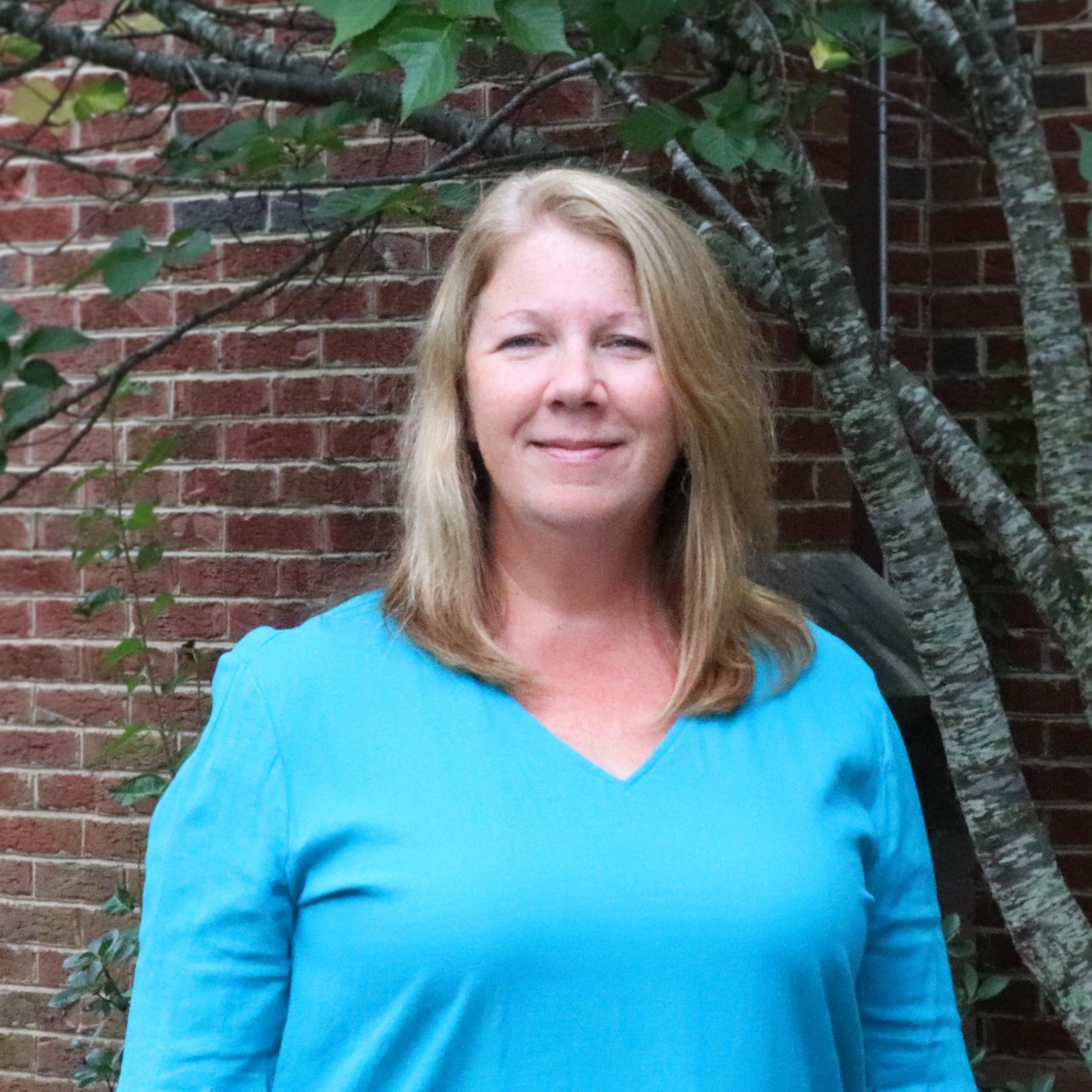 Christine Schumann's Profile Photo