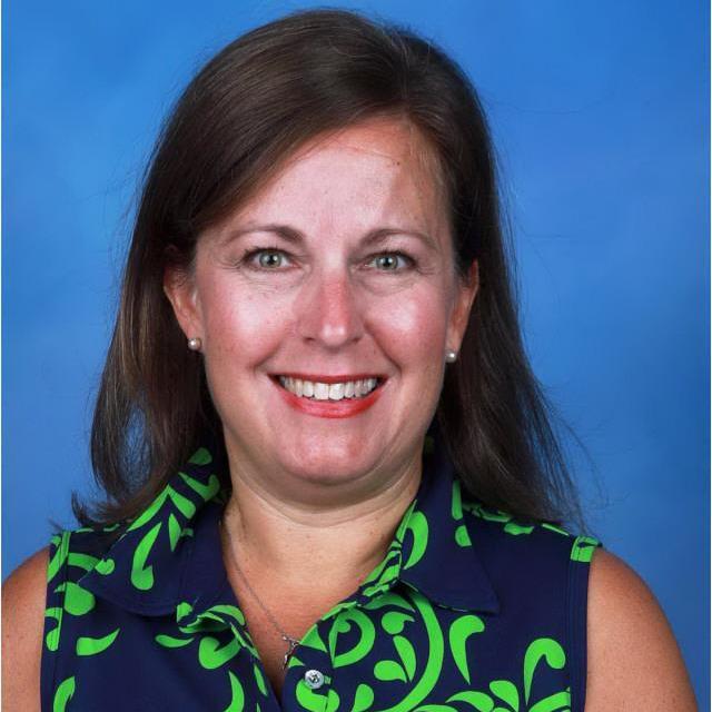 Melissa Cashman's Profile Photo