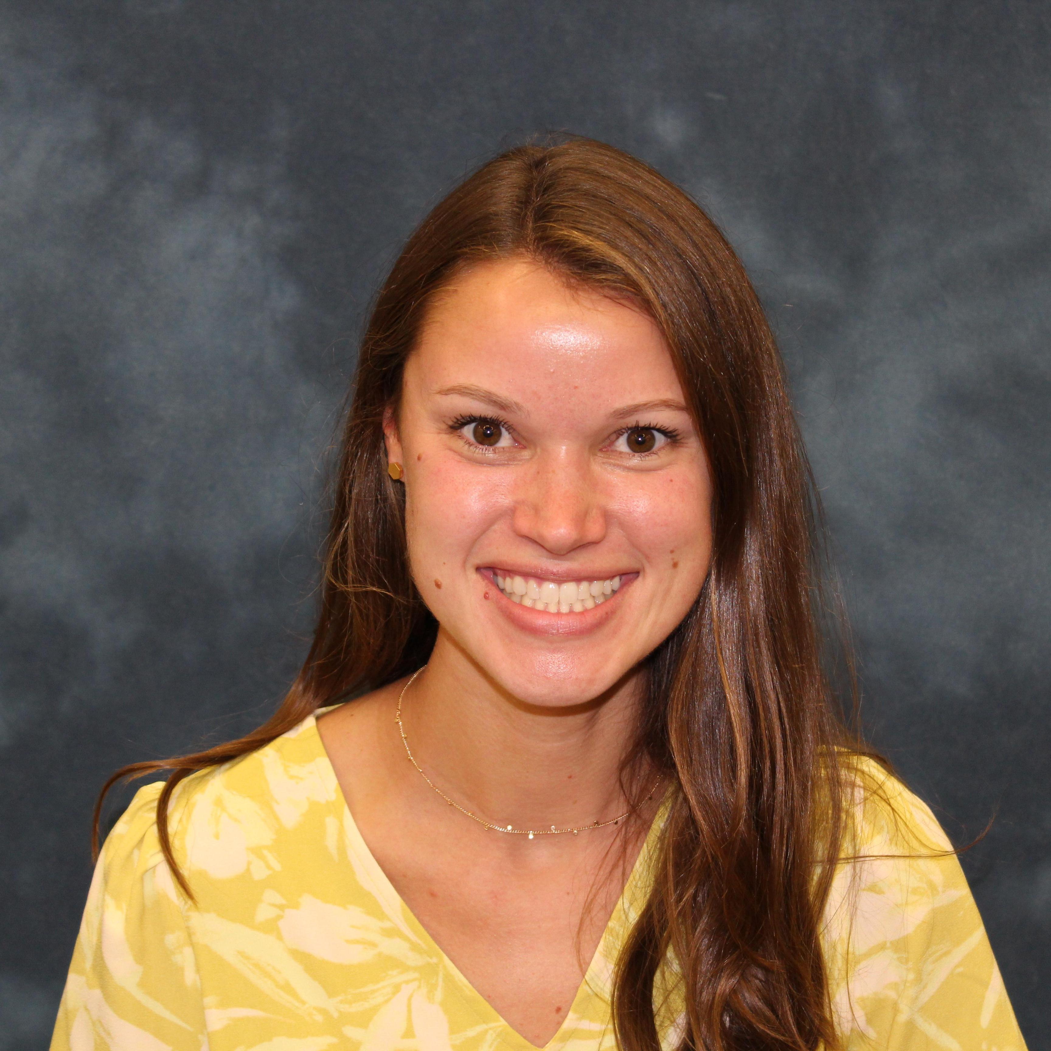 Stephanie Renshaw's Profile Photo
