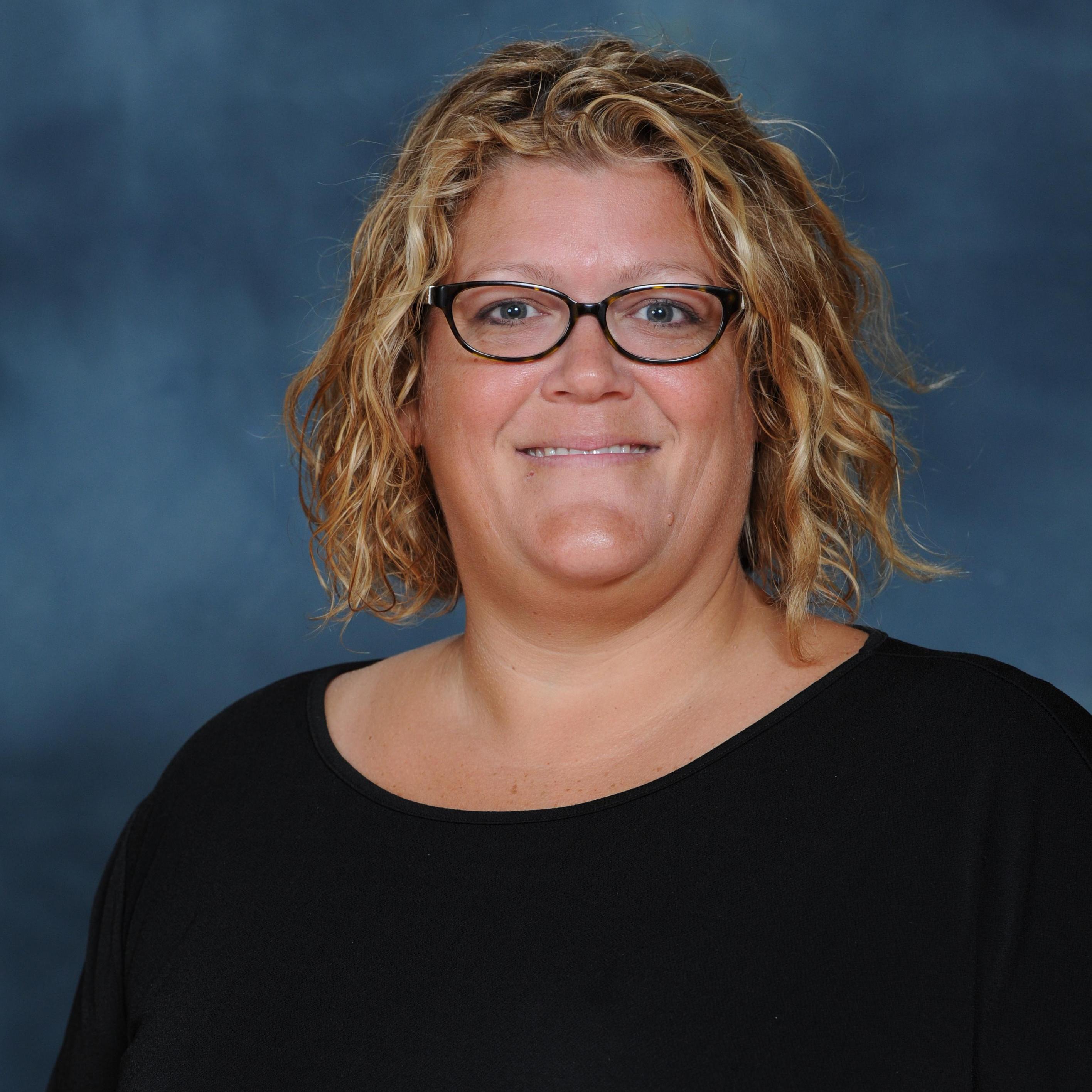 Jennifer Ward's Profile Photo
