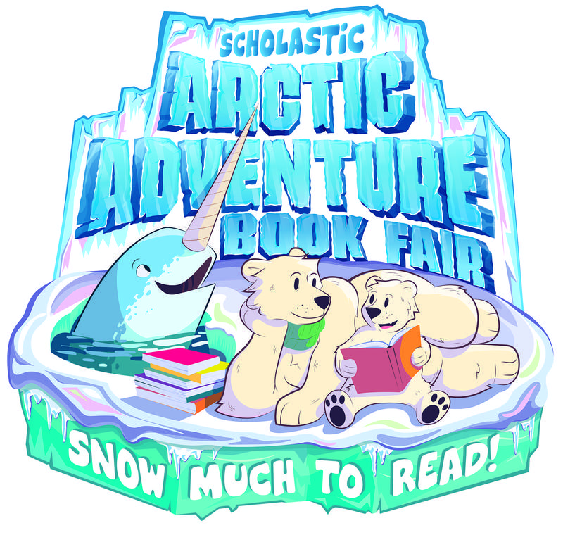 Book Fair is Coming! Featured Photo