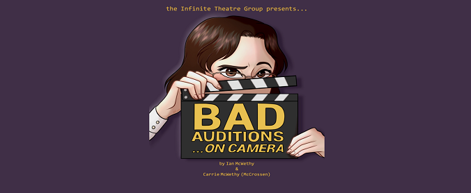 Bad Auditions... On Camera Thumbnail Image