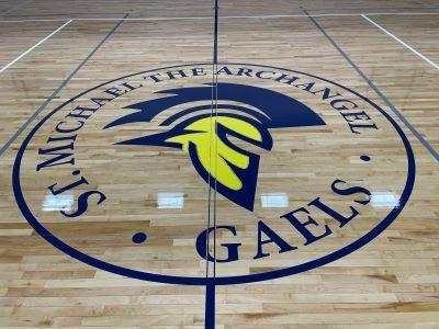 SMA Gym Floor Featured Photo