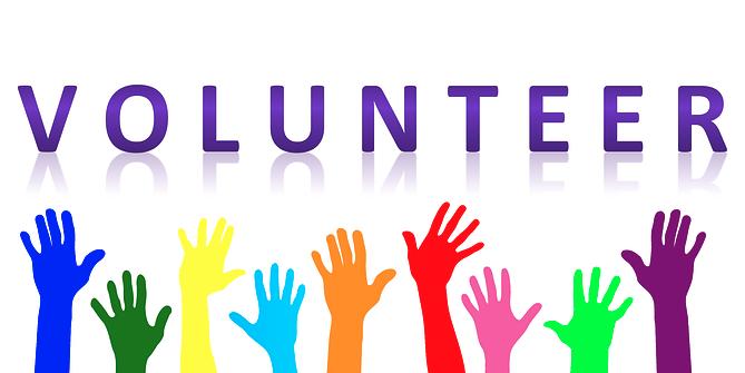 Volunteer Opportunities Featured Photo