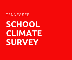 TDOE School Climate Survey