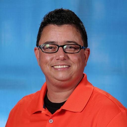 Mel Vezina's Profile Photo