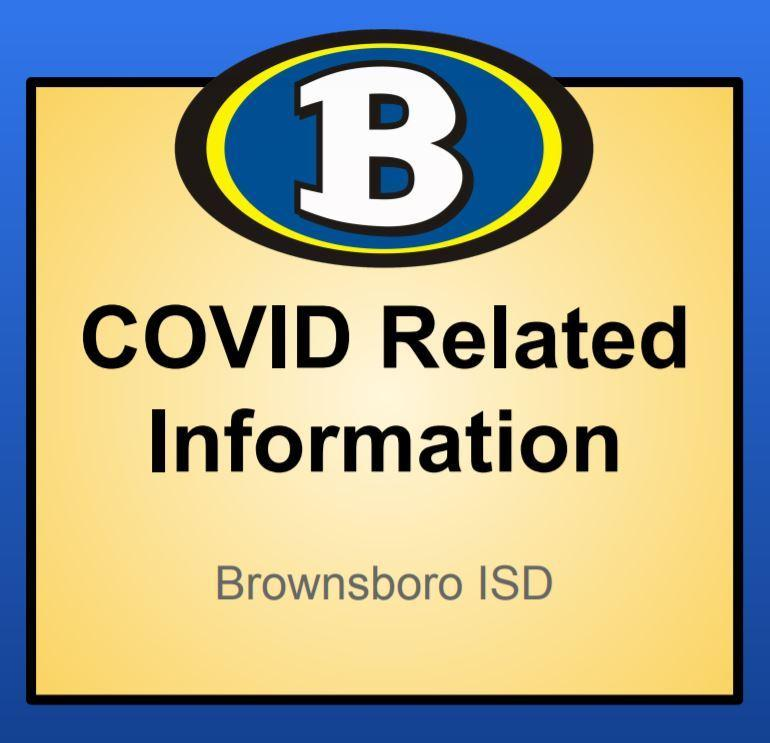 COVID-related information for parents Featured Photo