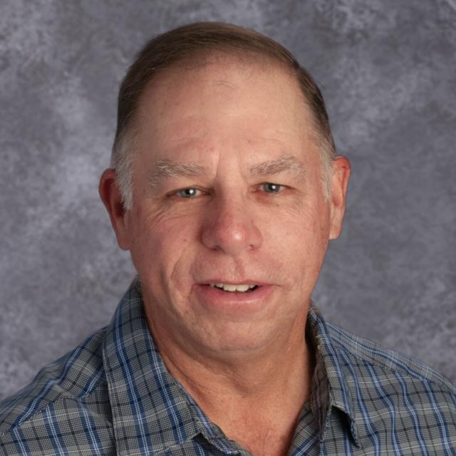Dan Ralston's Profile Photo