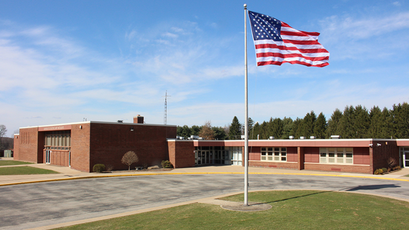 Rayne Elementary School
