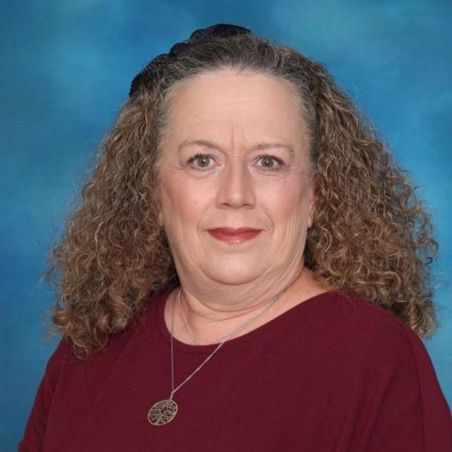 Debbie Strong's Profile Photo