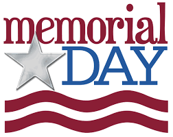 No School on Memorial Day Thumbnail Image