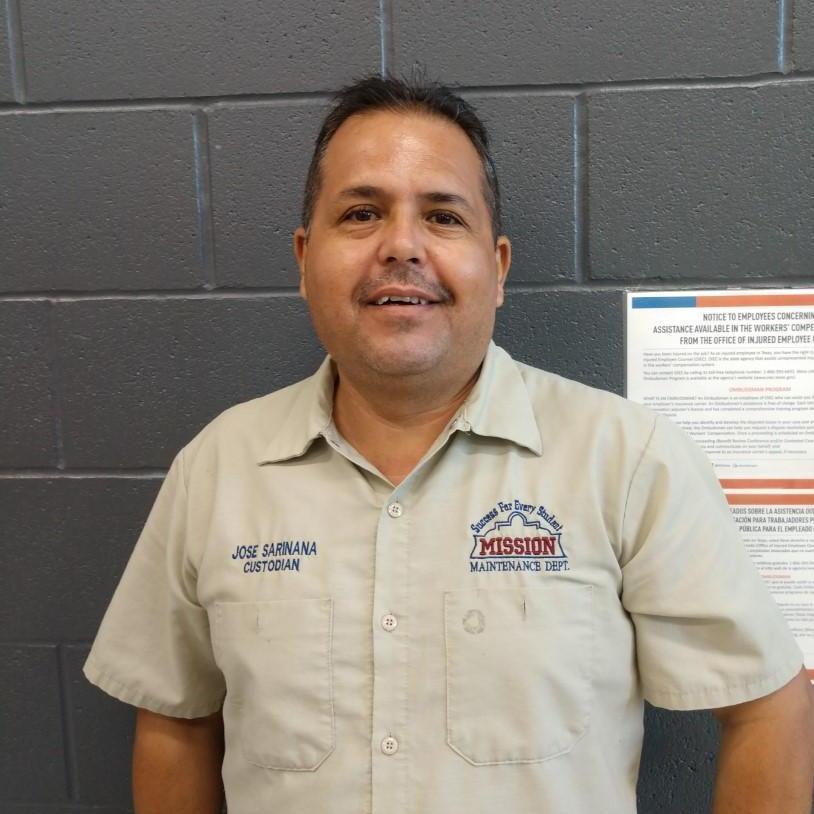 Jose Sarinana's Profile Photo