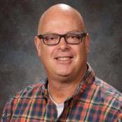 Michael Yates's Profile Photo