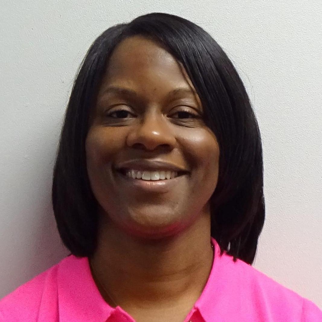 Ericka Ross's Profile Photo