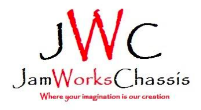 Jam Works Chassis Logo