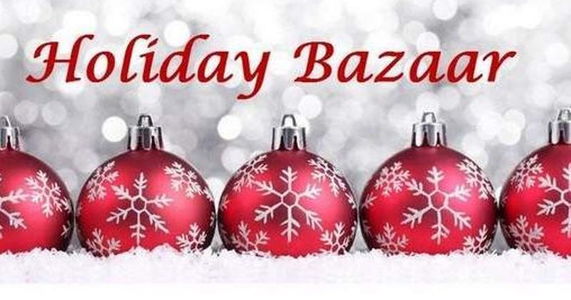 Centennial's Holiday Bazaar Featured Photo