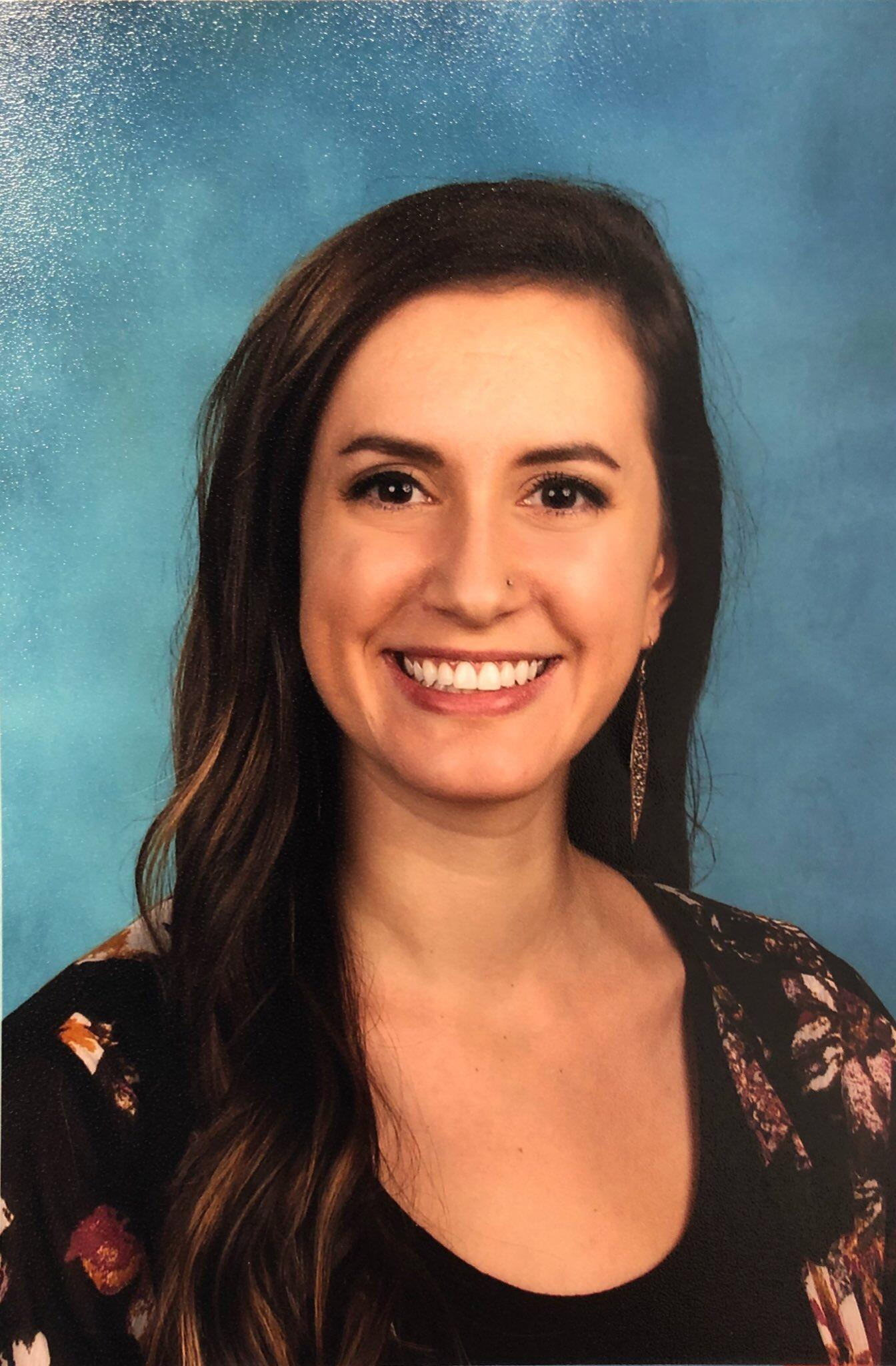 Miss Cohn / 4th Grade Teacher