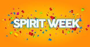 Spirit Week Featured Photo