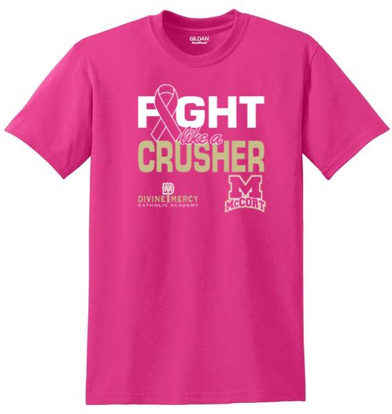 Bishop McCort Breast Cancer Awareness 2019 Thumbnail Image