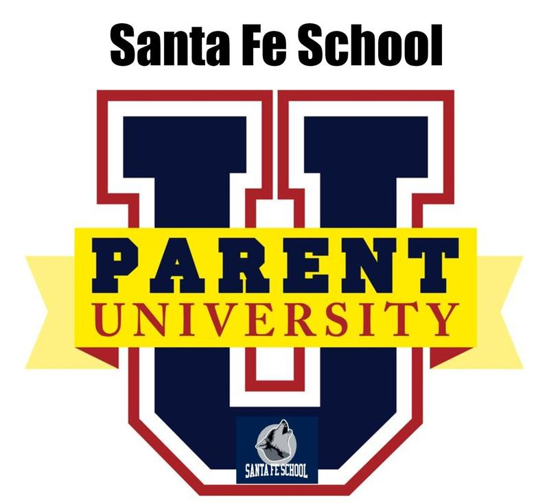 Parent University 11.12.20 Featured Photo
