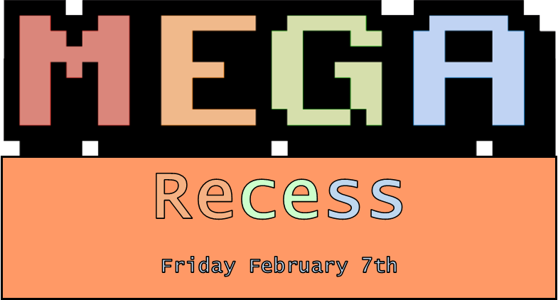 MEGA Recess Featured Photo