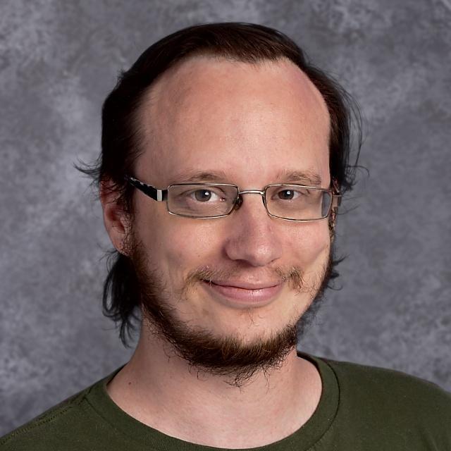 Jared Wheeler's Profile Photo