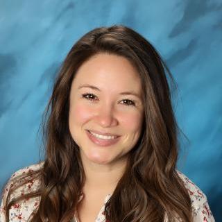 Jessica Jensen's Profile Photo