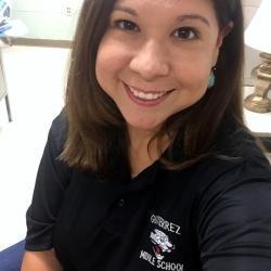 Nora Tristan's Profile Photo