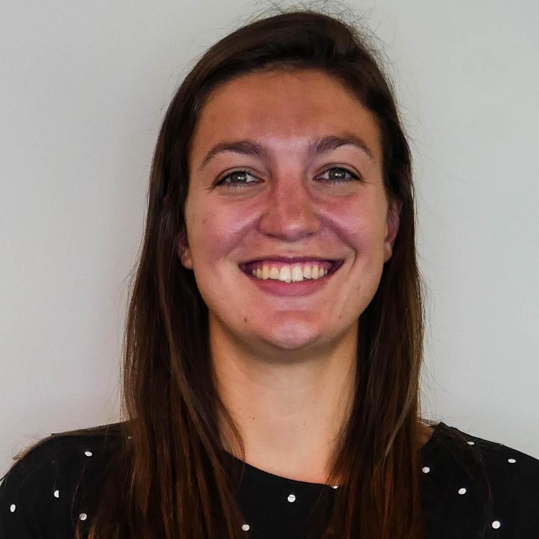 Emily Sanders's Profile Photo
