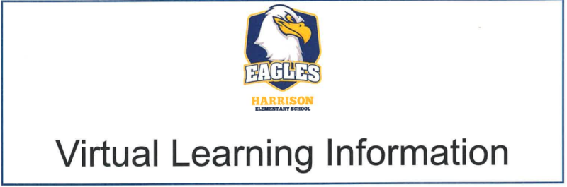 Please click to access Harrison Virtual Learning Information Featured Photo