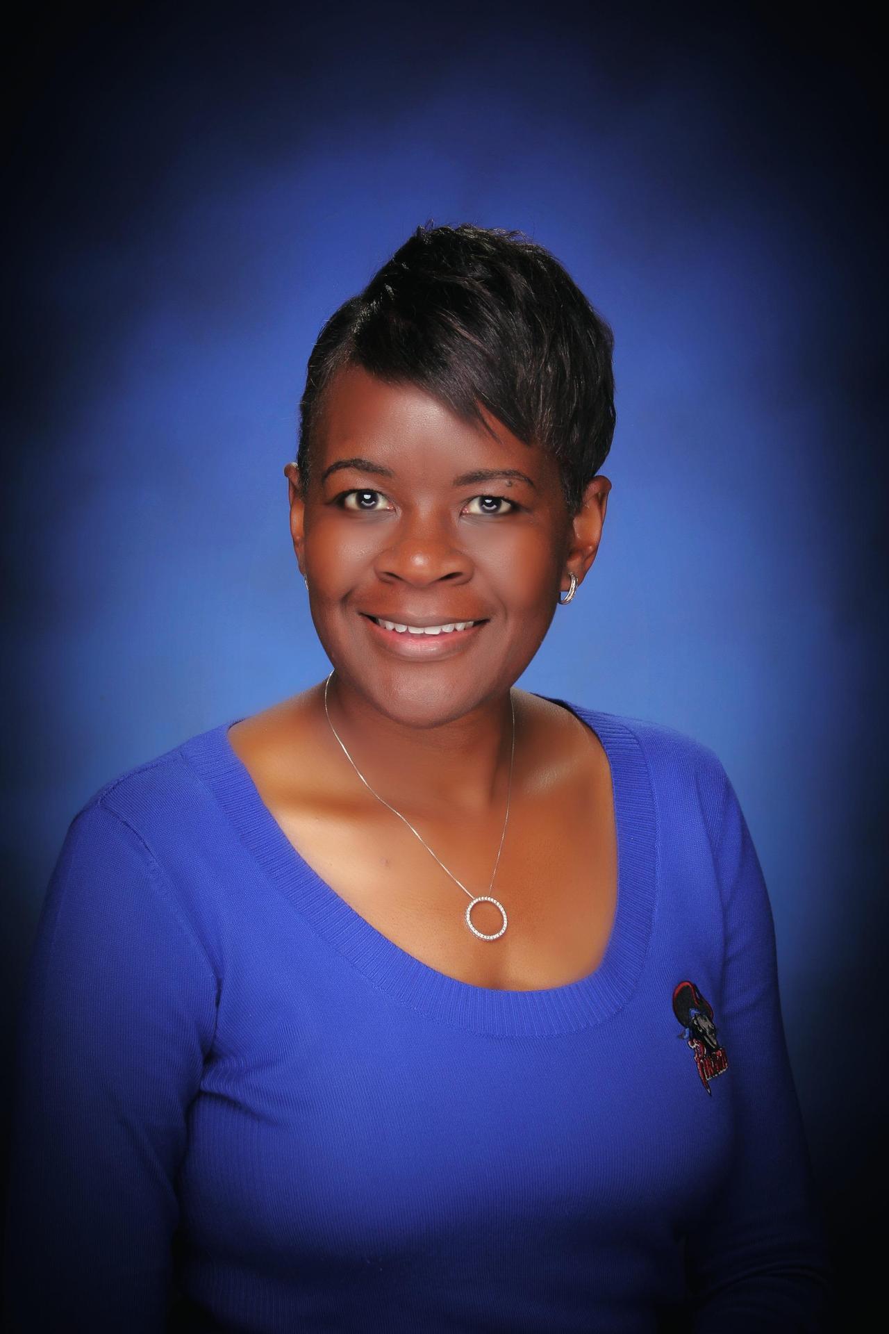 Dr. Carla J. Evers