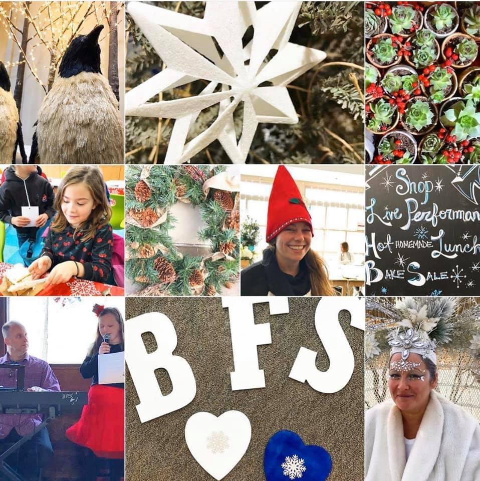 Snowflake Festival 2019