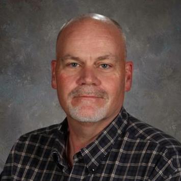 Scott Jeffries's Profile Photo