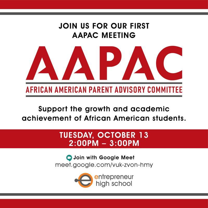 AAPAC Meeting