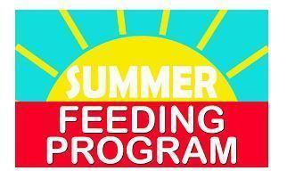 SUMMER FOOD PROGRAM FOR CHILDREN Thumbnail Image