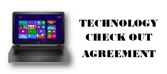 Technology Check Out Agreement