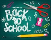 2019 Parent Welcome Letter and Suggest School Supply List Thumbnail Image