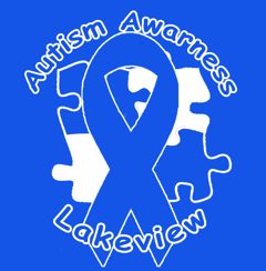 Lakeview Autism Walk