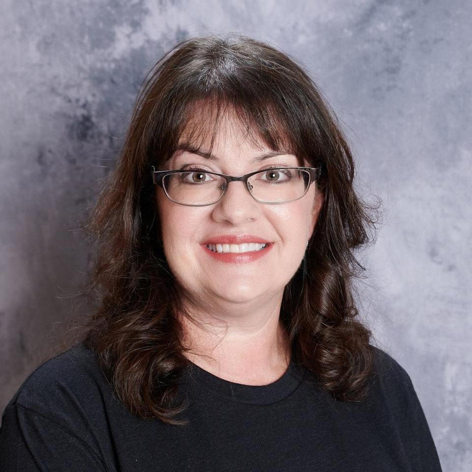 Kristin Dawson's Profile Photo