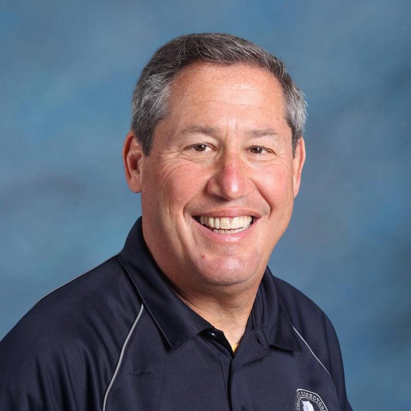 Mark Pos's Profile Photo