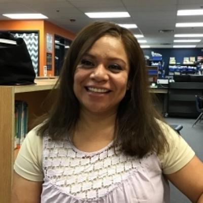 Diaialsy Moore's Profile Photo