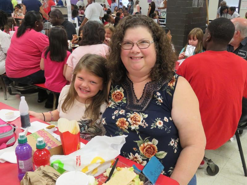 Grandparent's Day Featured Photo