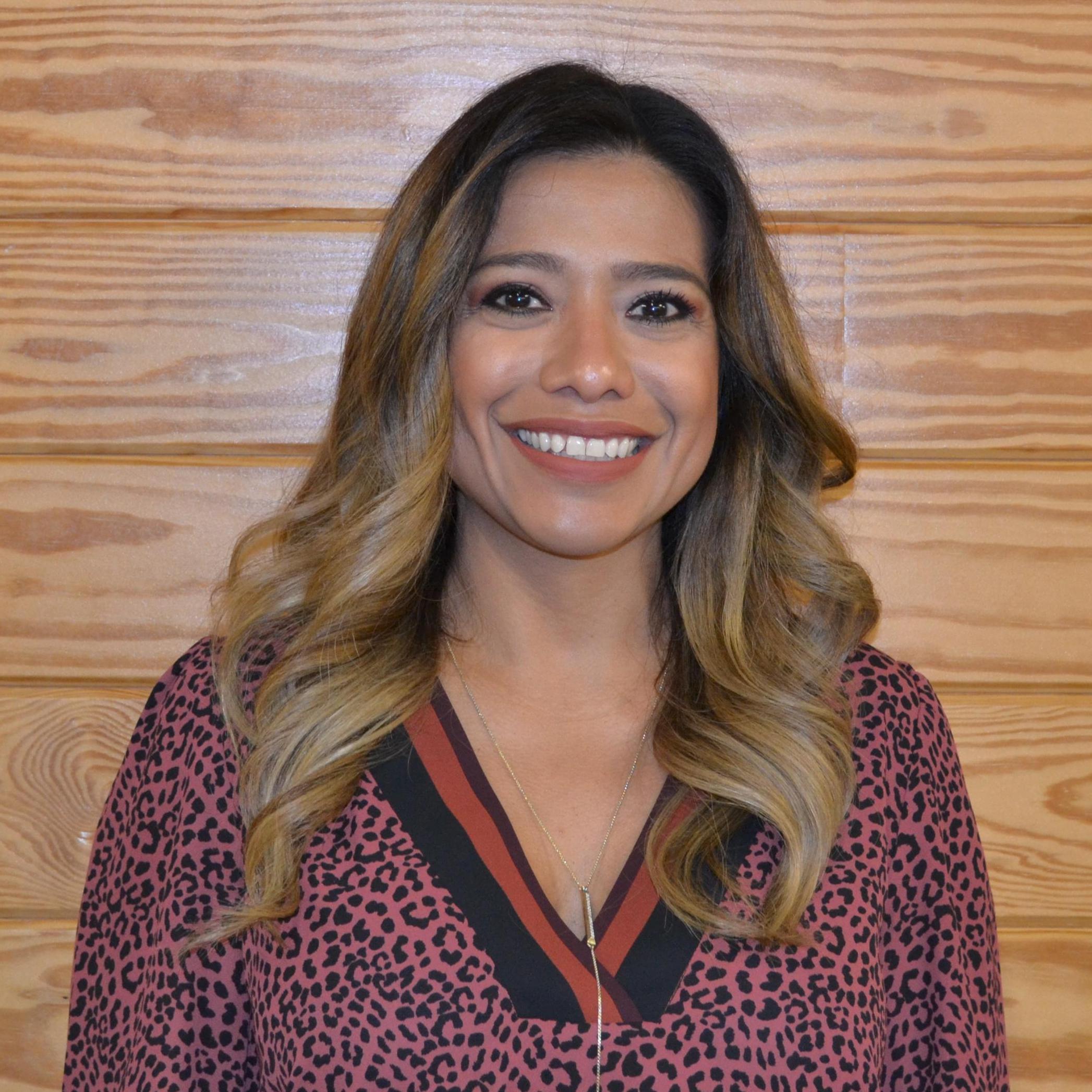 Monica Munoz's Profile Photo