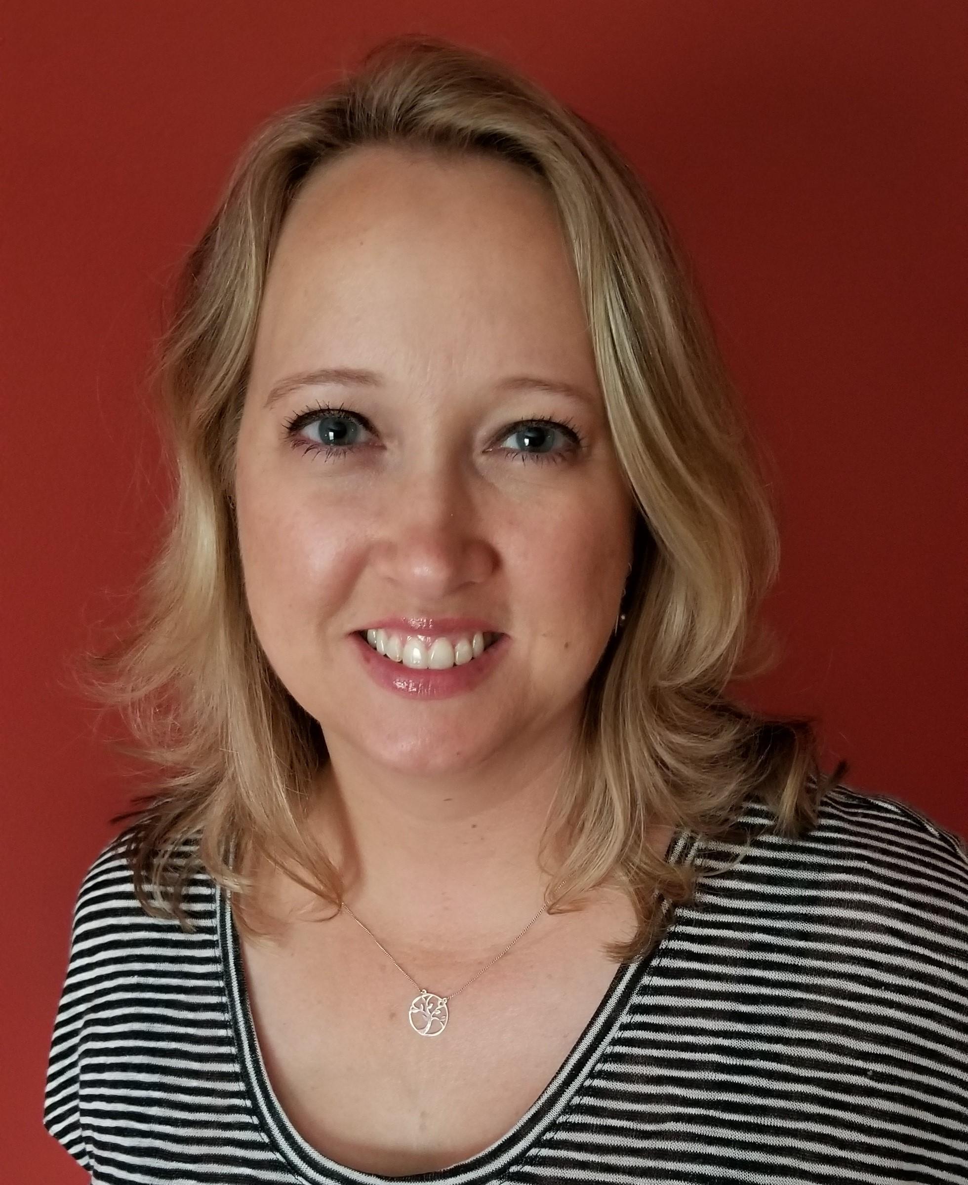 Jennifer Crawford, Librarian