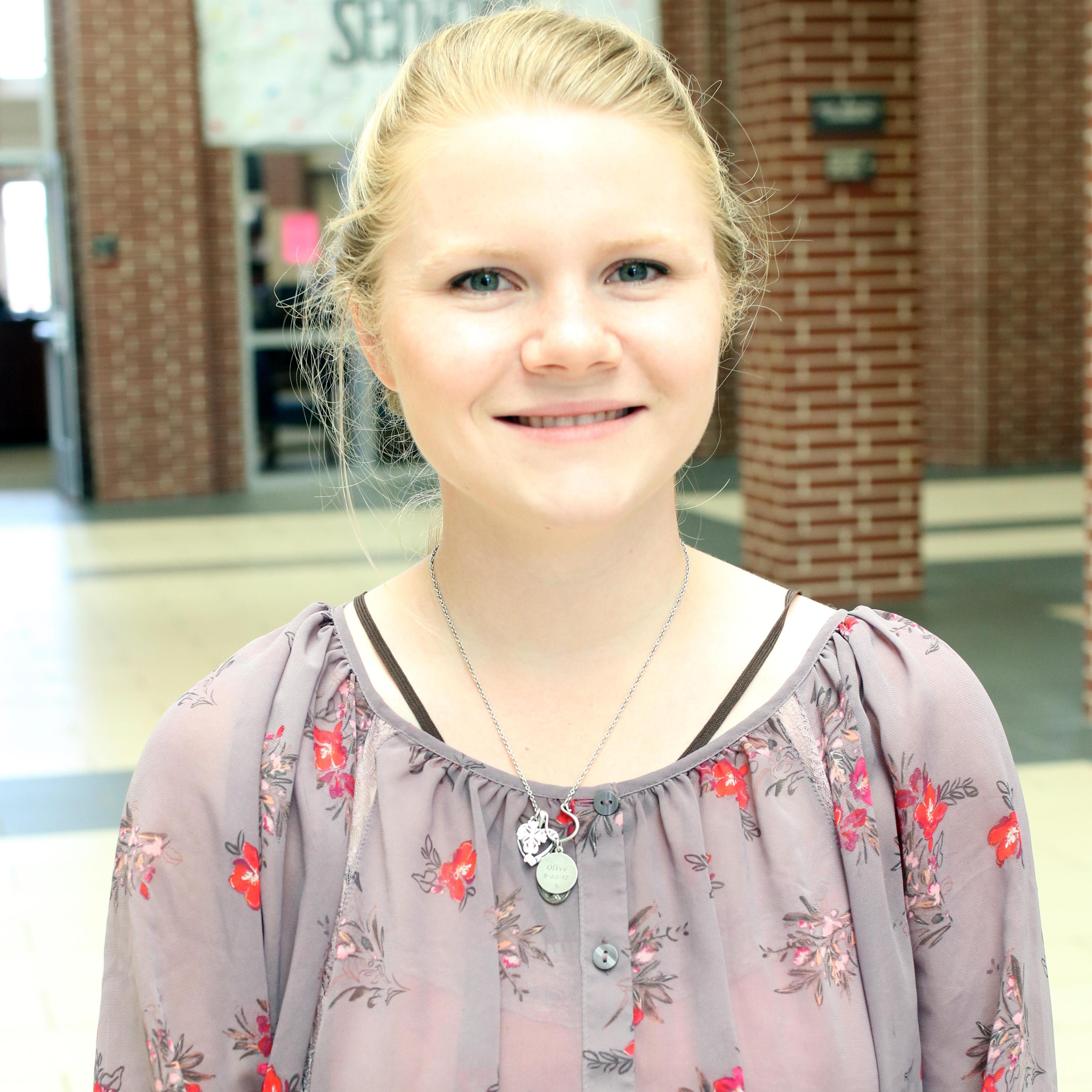 Danika Smith's Profile Photo