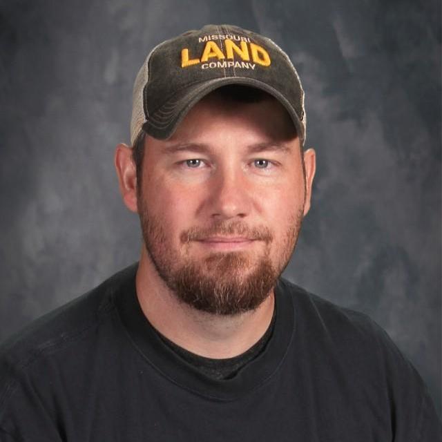 Jeffrey Griffin's Profile Photo