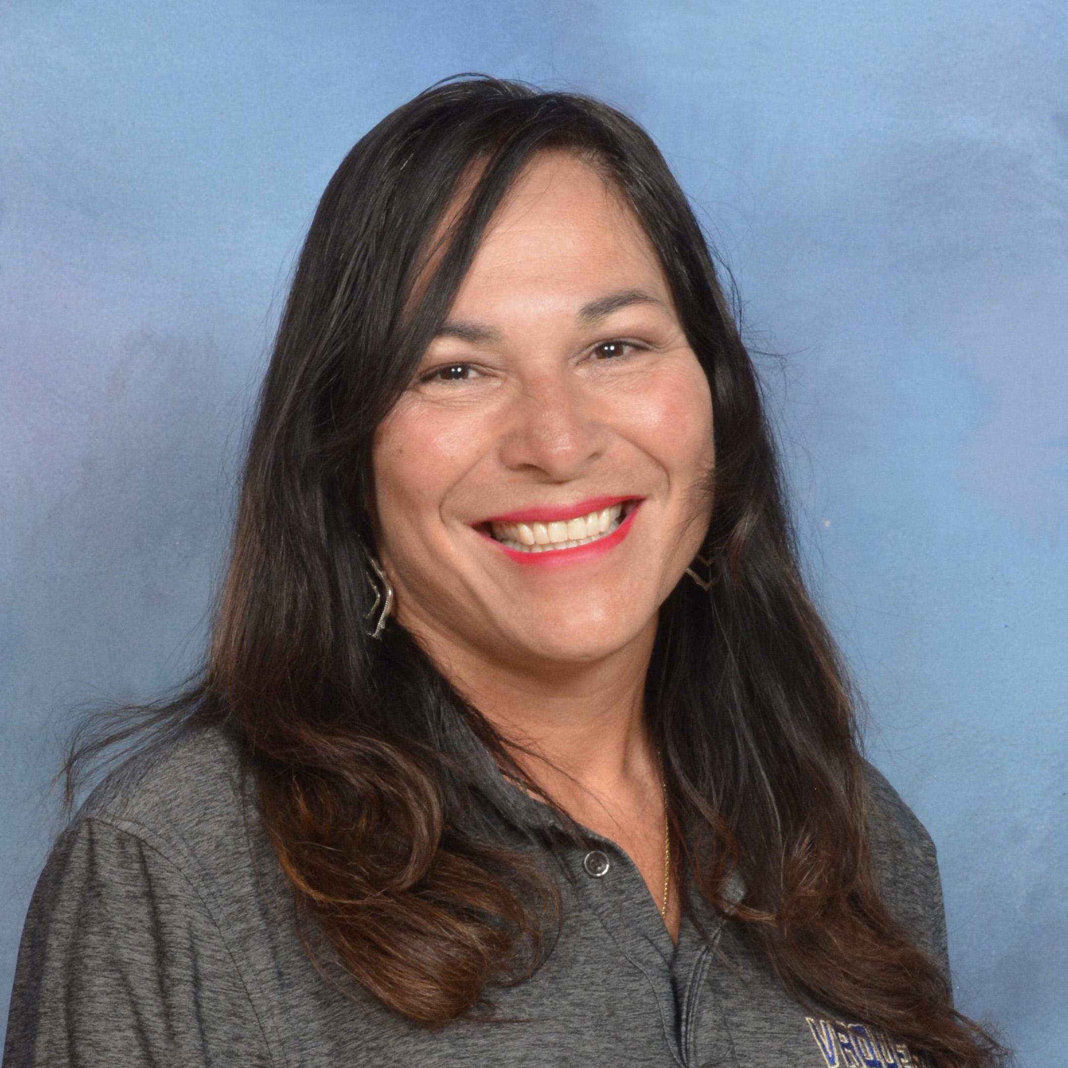 Zelma Perez's Profile Photo